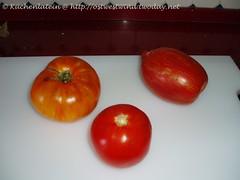 ©Wochenmarkt-Tomaten