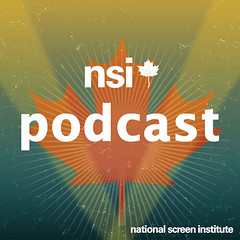 National Screen Institute Podcast