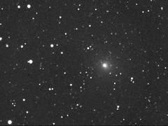 Comet Christensen