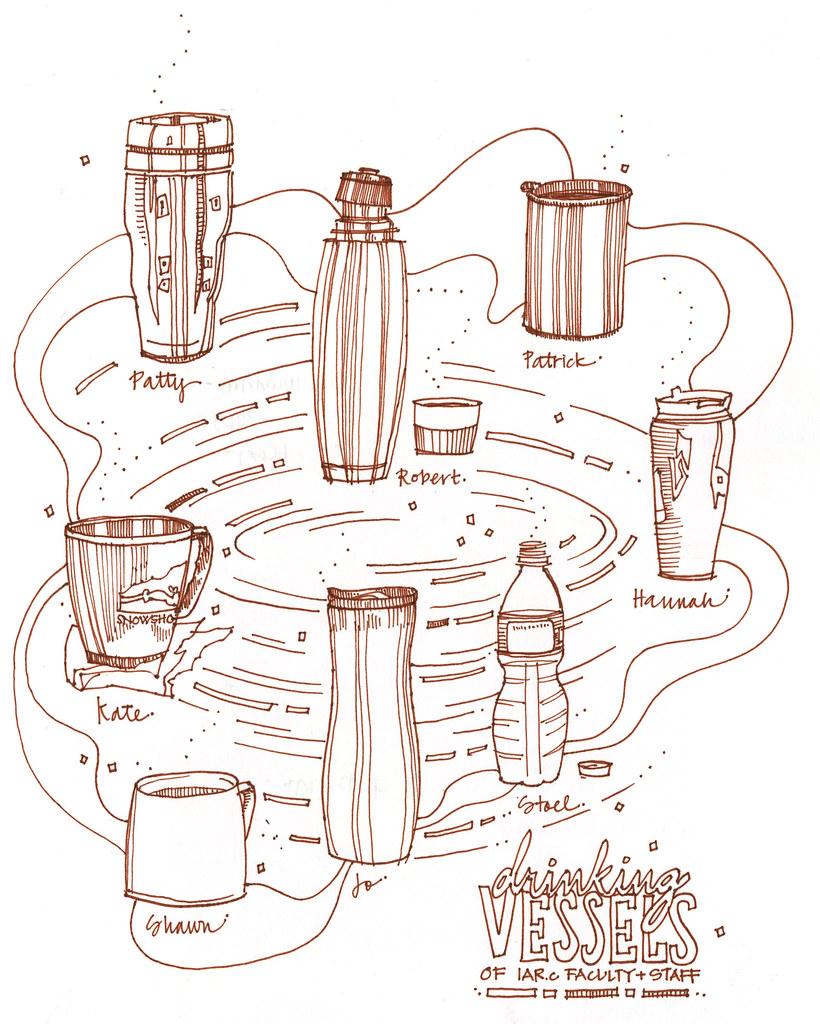 caffeinated monday