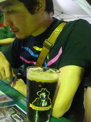 Beer ....