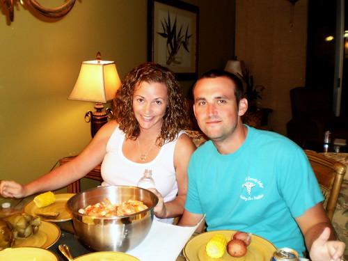 family vacation 2009