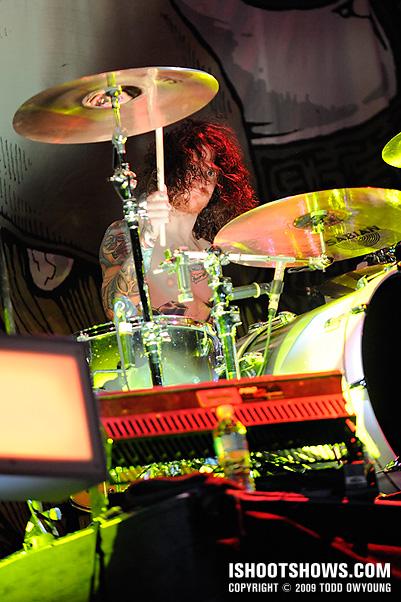 Concert Photos: Fall Out Boy