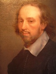 'William Shakespeare' 1564-1616 (The Visual Poet) Tags: williamshakespeare 15641616 stratforduponavonwarwickshire