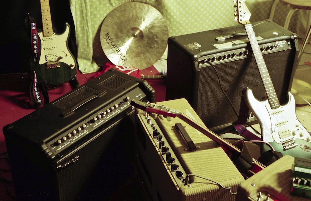Musical-studies