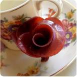 fruit-roll-up-rose
