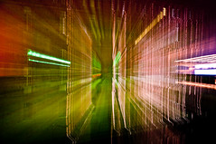 Colored Zooming (Grégory Tonon) Tags: windows light france color hotel nikon lumière couleurs illuminations illumination features toulouse garonne 2009 printempsdeseptembre zooming fenetres traits d90 grégory grégorytonon