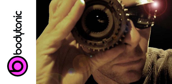 Bodytonic Podcast 048 : Shawn Rudiman (Image hosted at FlickR)