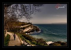 Paseo por Mataleas (Pepesanta) Tags: mar paseo santander cantabria mataleas grouptripod saariysqualitypictures