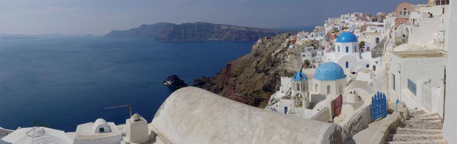 Santorini wiki