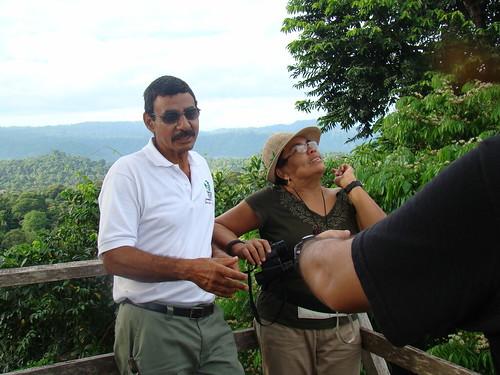 Participantes de Guanacaste