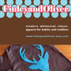 finley and oliver - web ad