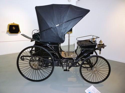Mostra Museo del'Auto 071