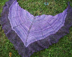 gypsy shawl