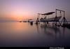 Sunrise (©Helminadia Ranford) Tags: beach nature beautiful sunrise canon boat bahrain gulf country middleeast arabia 1022mm askar eos50d