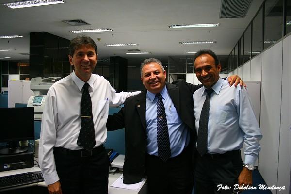 Turma do Banco do Brasil - Fortaleza