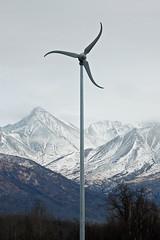 James Meyer/Alaska Center for Energy and Power