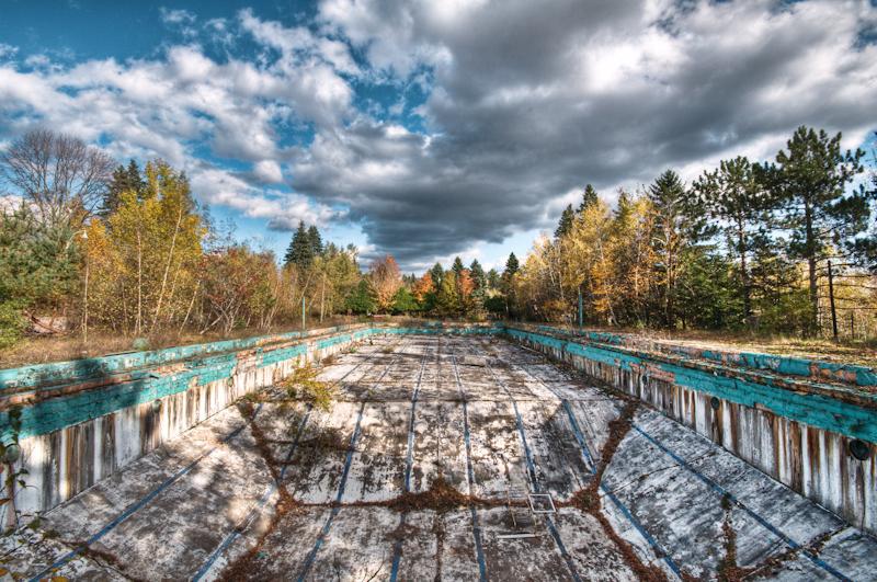 Modern Ruins Grossinger 39 S Resort The Art Of Abandonmentthe Art Of Abandonment