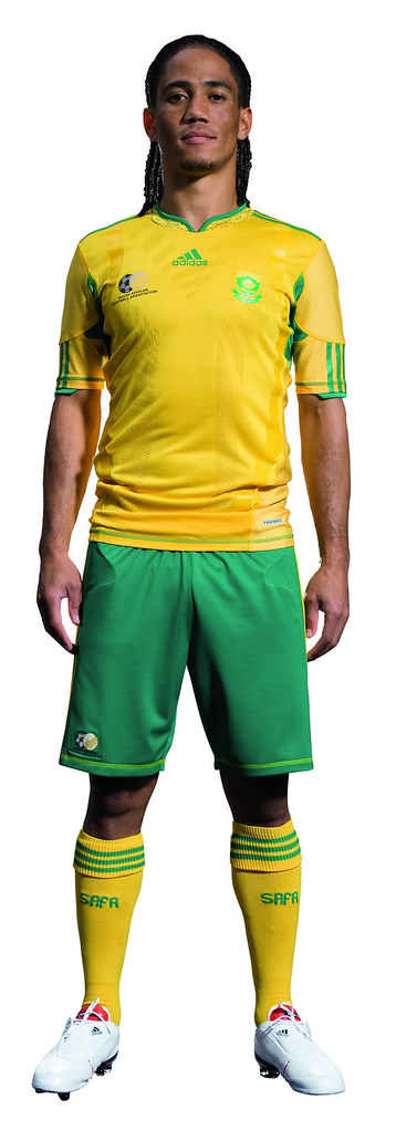 Images clothes of the 2010 World Cup teams 4100180469_a413c5fc3b_b