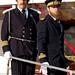 Tom Dyck|Kapitein Verschepen & Kapitein Paelinckx -1