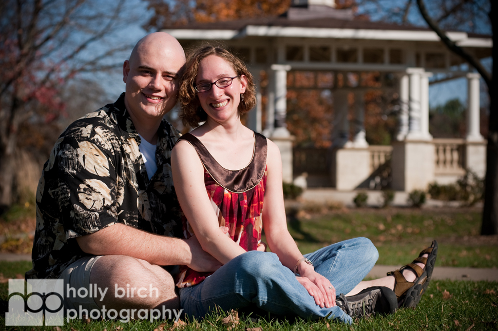 Kinnerly+Matt | Engagement
