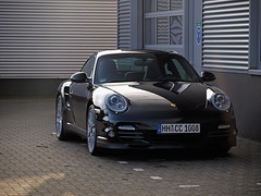 Porsche 997 Turbo MKII (FDJeux_Photography) Tags: ferry turbo porsche much 100 better mkii jahre 997