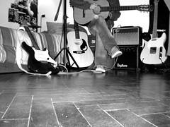 ellas (My My You You) Tags: garcia vox charly telecaster instrumentos acustica criolla stratocaste