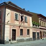 Kutna Hora: Havlickovo square