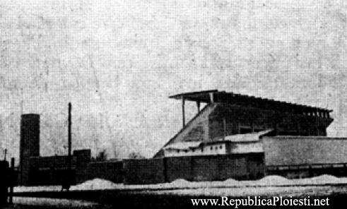 Stadionul - 1938 - 1