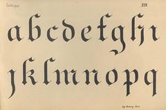 peintre lettres alphabets 2 p19