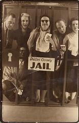 Helen & Bayard Jail (swamiji-fl) Tags: picks mcmahon