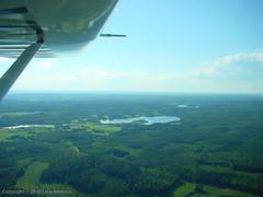 ILG_20070704_4852 (ilg-ul) Tags: finland airplane aircraft transportation airtransportation remos pohjoissavo kainuunmäki ryhälänmäki yr6161
