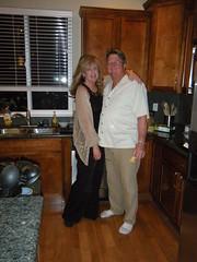 Parents Pre Thanksgiving