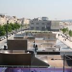 Bordeaux: Les quais, Skate park