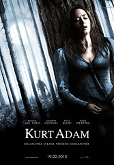 Anthony Hopkins - Kurt Adam ? The Wolfman
