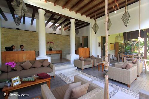 Villa De Daun, Dala Spa