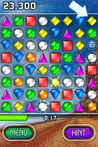 How To Get A High Score on Bejeweled Blitz by LauraMoncur from Flickr