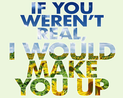 Make you up