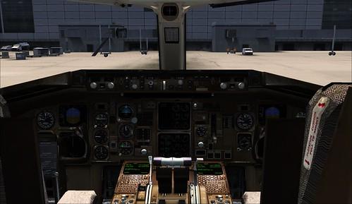 FS/X-Plane Screenshots Vol  3 - Page 2 - Airliners net