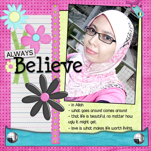 always*believe