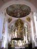 2003-12-07 Werdenfelser Land 018 Oberammergau, Kirche St. Peter und Paul.jpg