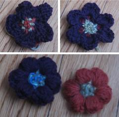 flowerPower triplet