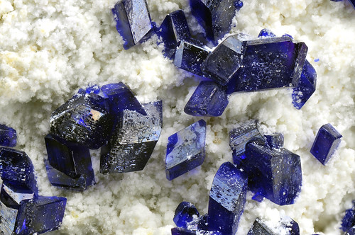 日本の新鉱物(炭酸塩、ホウ酸塩...