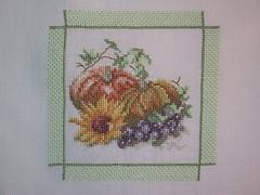 Q-405 (Moemoe Vetje) Tags: crossstitch embroidery kruissteek naaiwerk