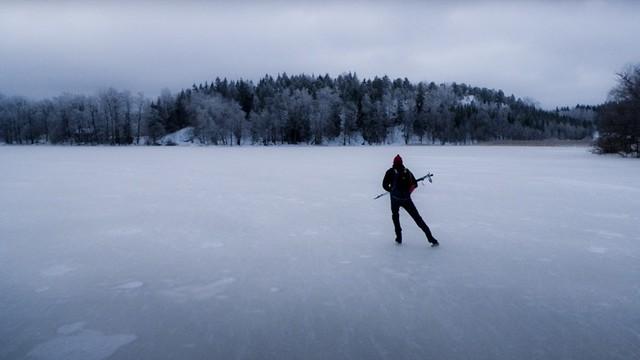Lake Orlången