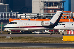 N45PH - 3004 - Private - Canadair CL-600-2A12 - Luton - 100305 - Steven Gray - IMG_7817
