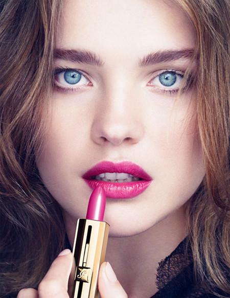 Guerlain's Rouge Automatique Hydrating Long-Lasting Lip Colour
