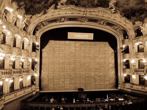 State Opera - Aida