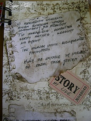strona 3 W poprzednim wcieleniu byłam