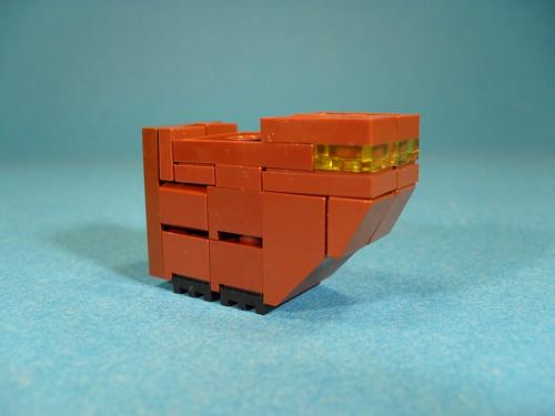 Micro Sandcrawler